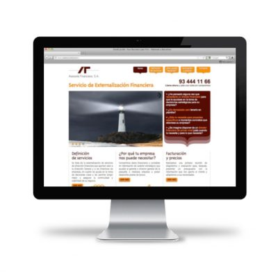 Diseño Gráfico - Diseño Web