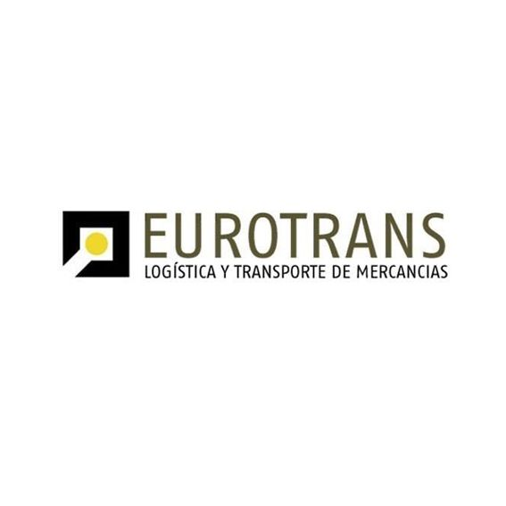 Imagen corporativa EuroTrans. Lapizazul. Diseño de logotipos, Branding, identidad Visual, imagen corporativa. Barcelona