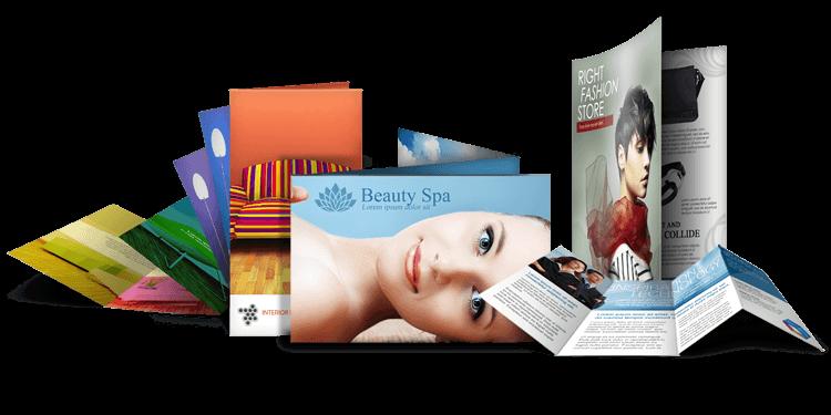 Desarrollamos dípticos, tripticos, flyer, stoppers, catálogos y cualquier tipo de soporte gráfico publicitario para punto de venta, buzoneo o acción comercial o de márketing.