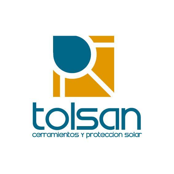 Lotip Tolsan. Lapizazul. Diseño de logotipos, Branding, identidad Visual, imagen corporativa. Barcelona